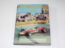 THEME LOTUS 21 Years Of Grand Prix & Indianapolis Cars ... (Nye 1978 1st ed) (B)